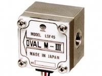 Датчик расхода топлива: FLOWMATE (OVAL M-III)