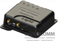GPS/ГЛОНАСС Трекер: Omnicomm Light