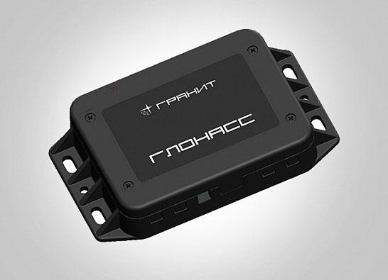 GPS/ГЛОНАСС Трекер: Гранит-навигатор-4.10